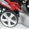 VeGA 525 SXH 6in1 - nastavení výšky sečení