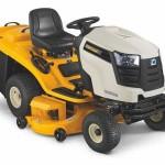 Vybíráme zahradní traktor – 1. díl – Velikost záběru a motor