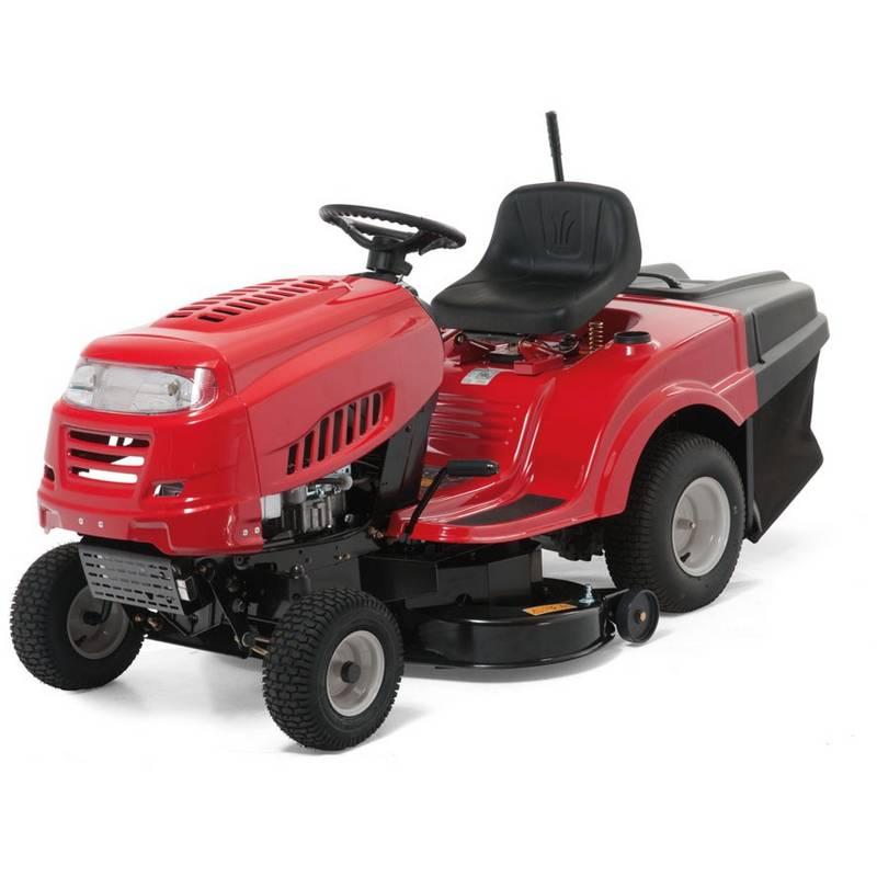 Zahradní traktor MTD RE 130 H