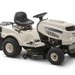 Zahradní traktor MTD DL 92T