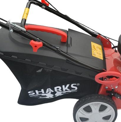 Benzínová sekačka SHARKS SH 2650_2