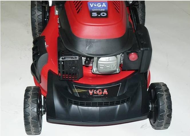sekačka VeGA 46 HWXV - silný OHV motor