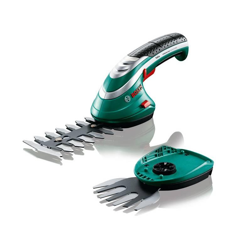 Nůžky na trávu Bosch Isio 3
