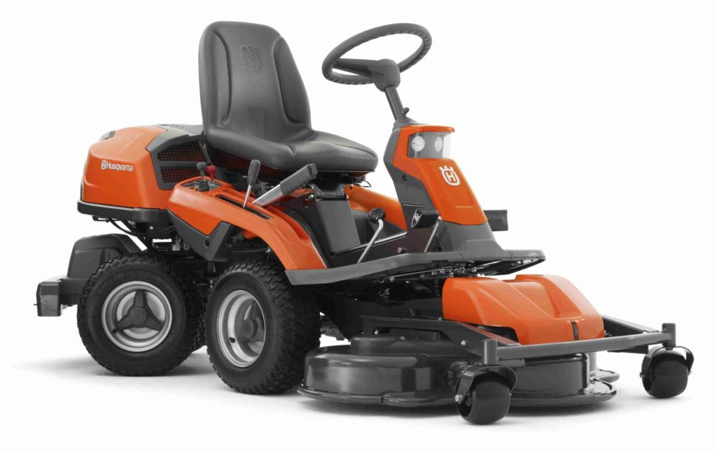 Rider R 316TXs AWD